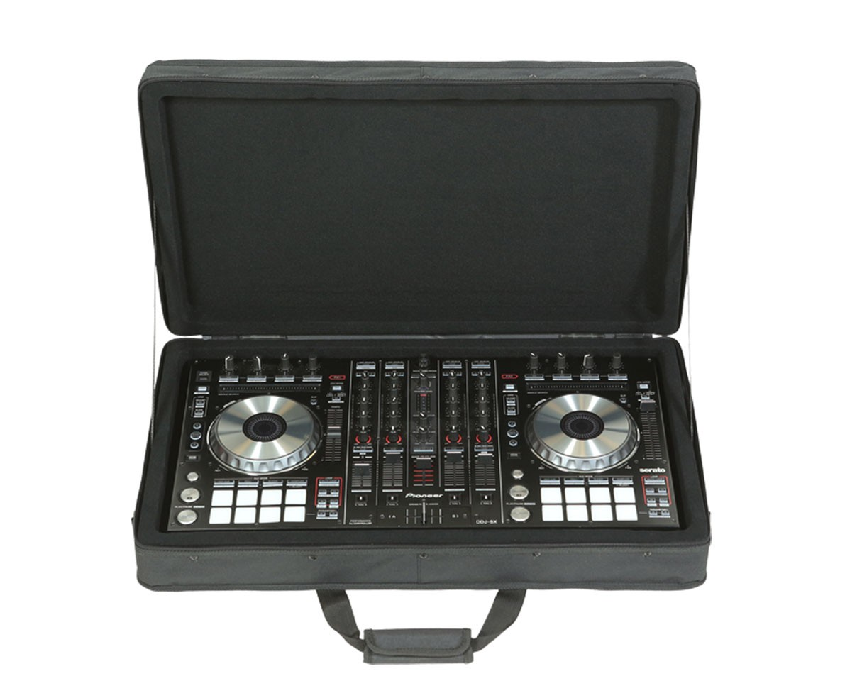 "SKB 1SKB-SC2714 27"" x 14"" Mixer / DJ Controller Soft Case"