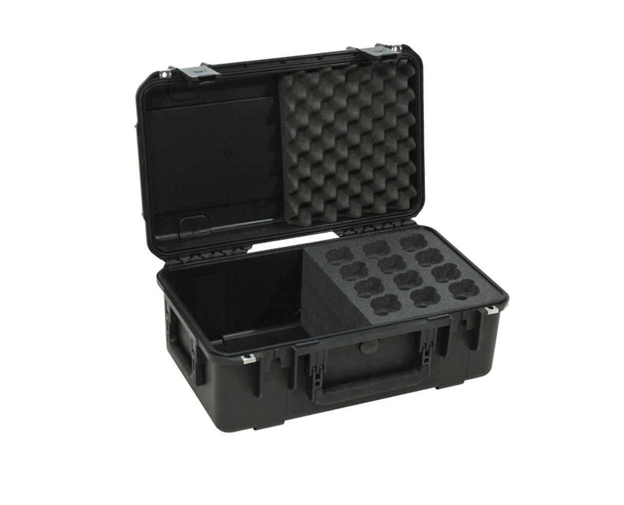 SKB 3i-2011-MC12 Microphone Case