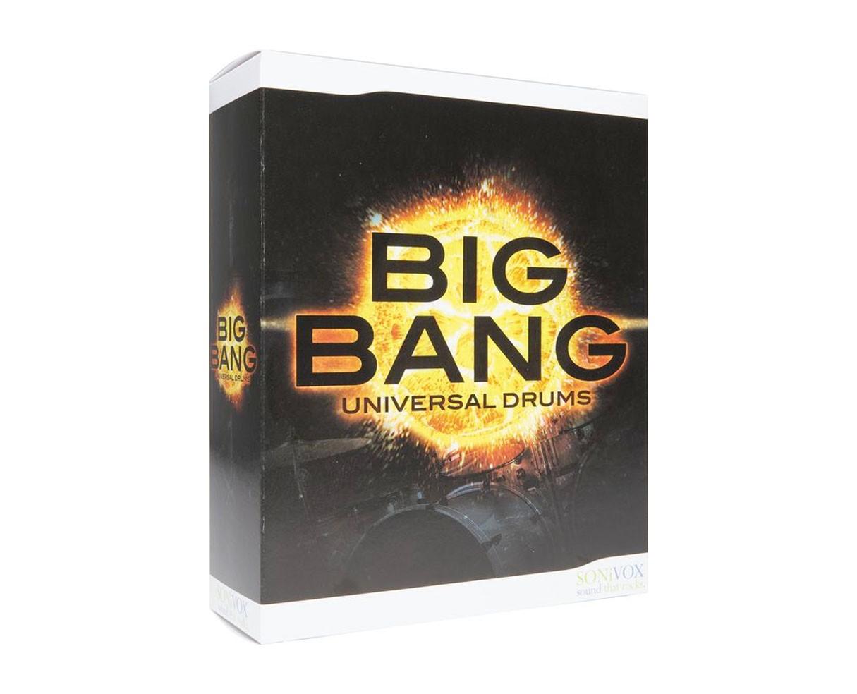 SONiVOX Big Bang - Universal Drums
