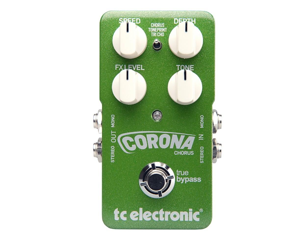 TCE-CORONAC