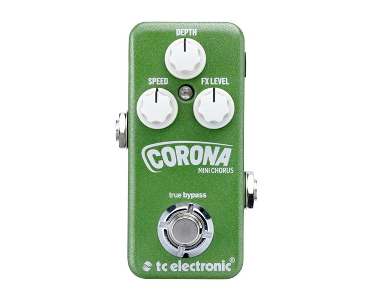 TC Electronic Corona Mini Chorus