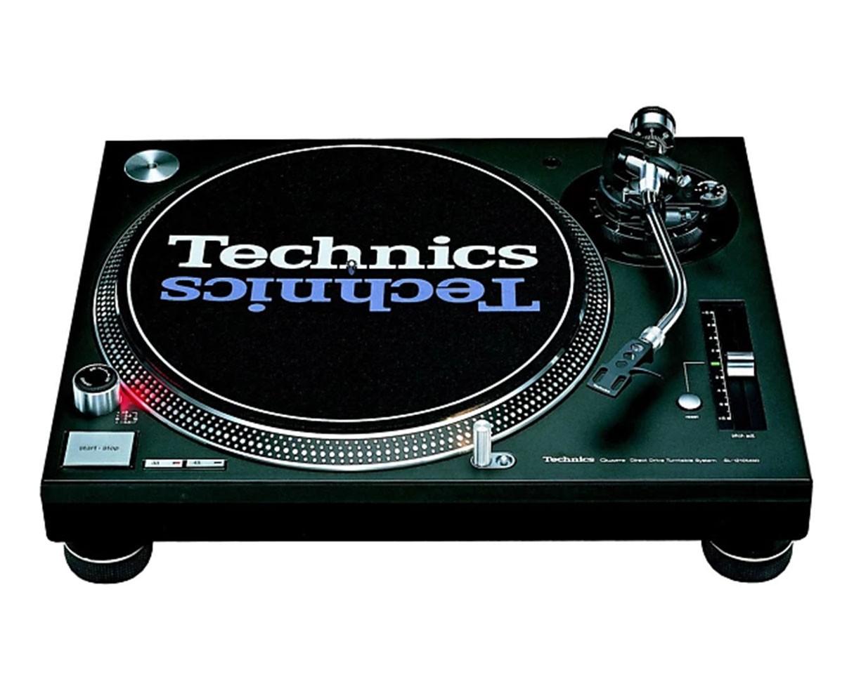 Technics SL-1210MK5 Turntable (Black)