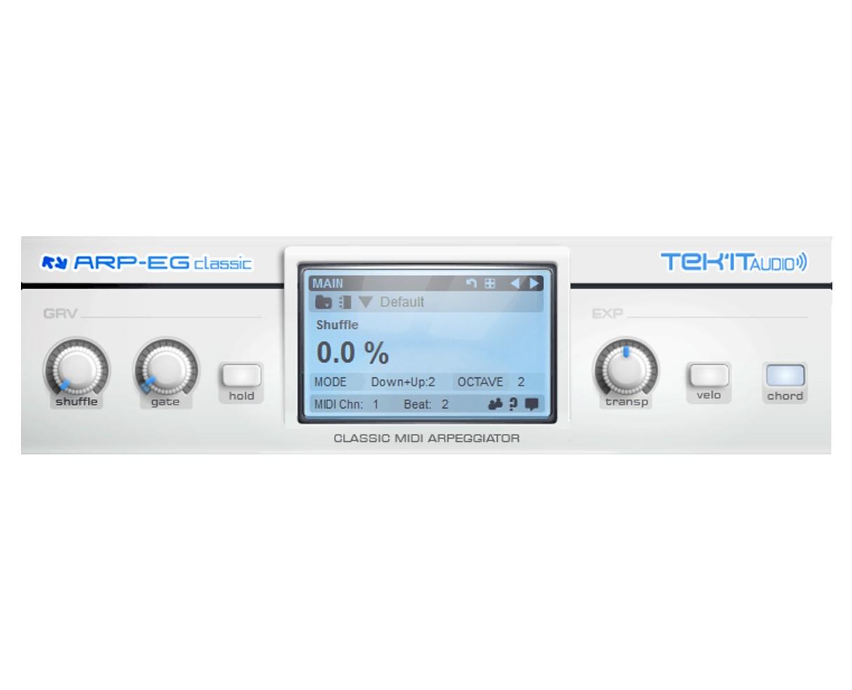 TEK-IT Audio Arp-EG classic