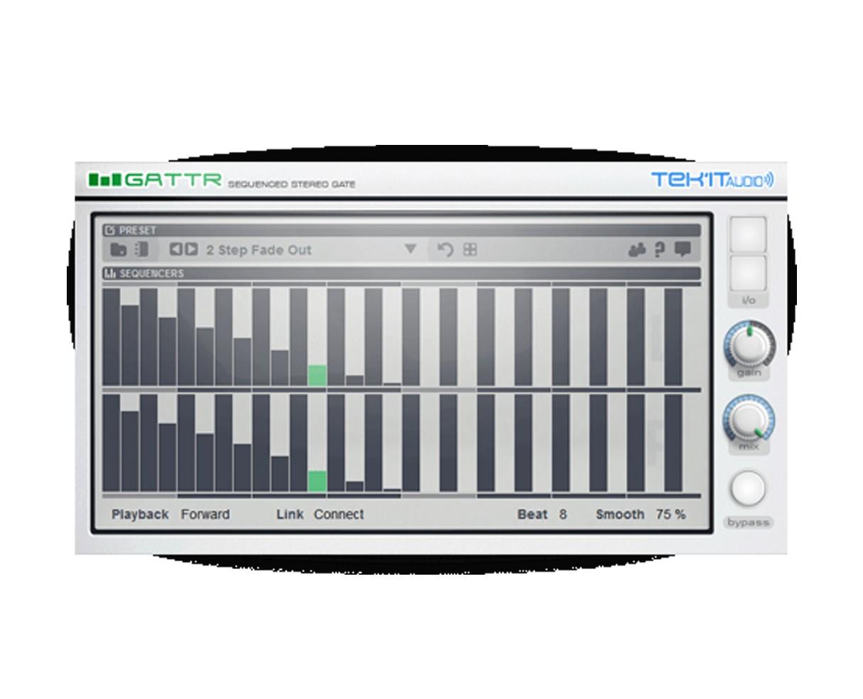 Tekit Audio GattR