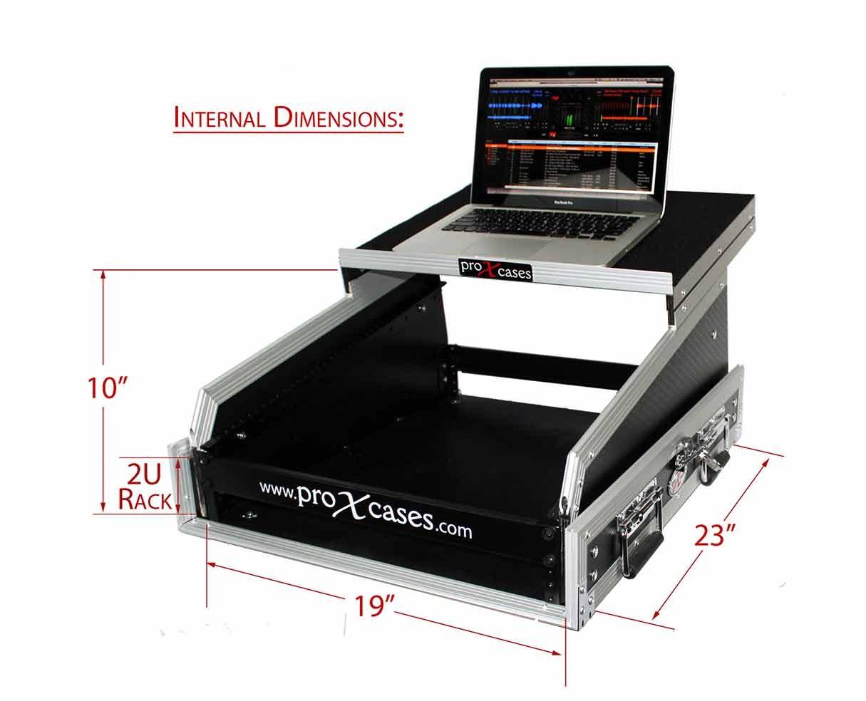 ProX Cases T-2MRSS13ULT
