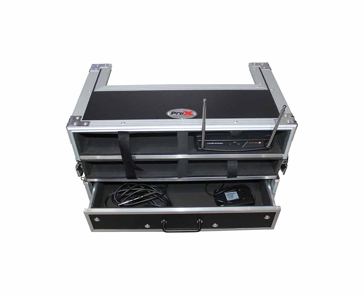 ProX Cases XS-4WM2DR