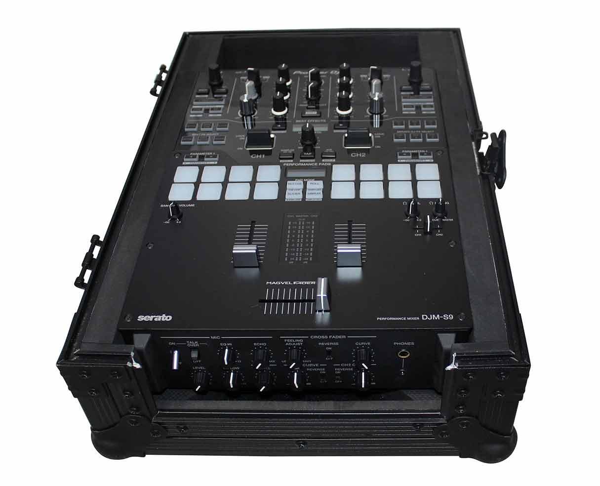 ProX Cases XS-DJMS9BL