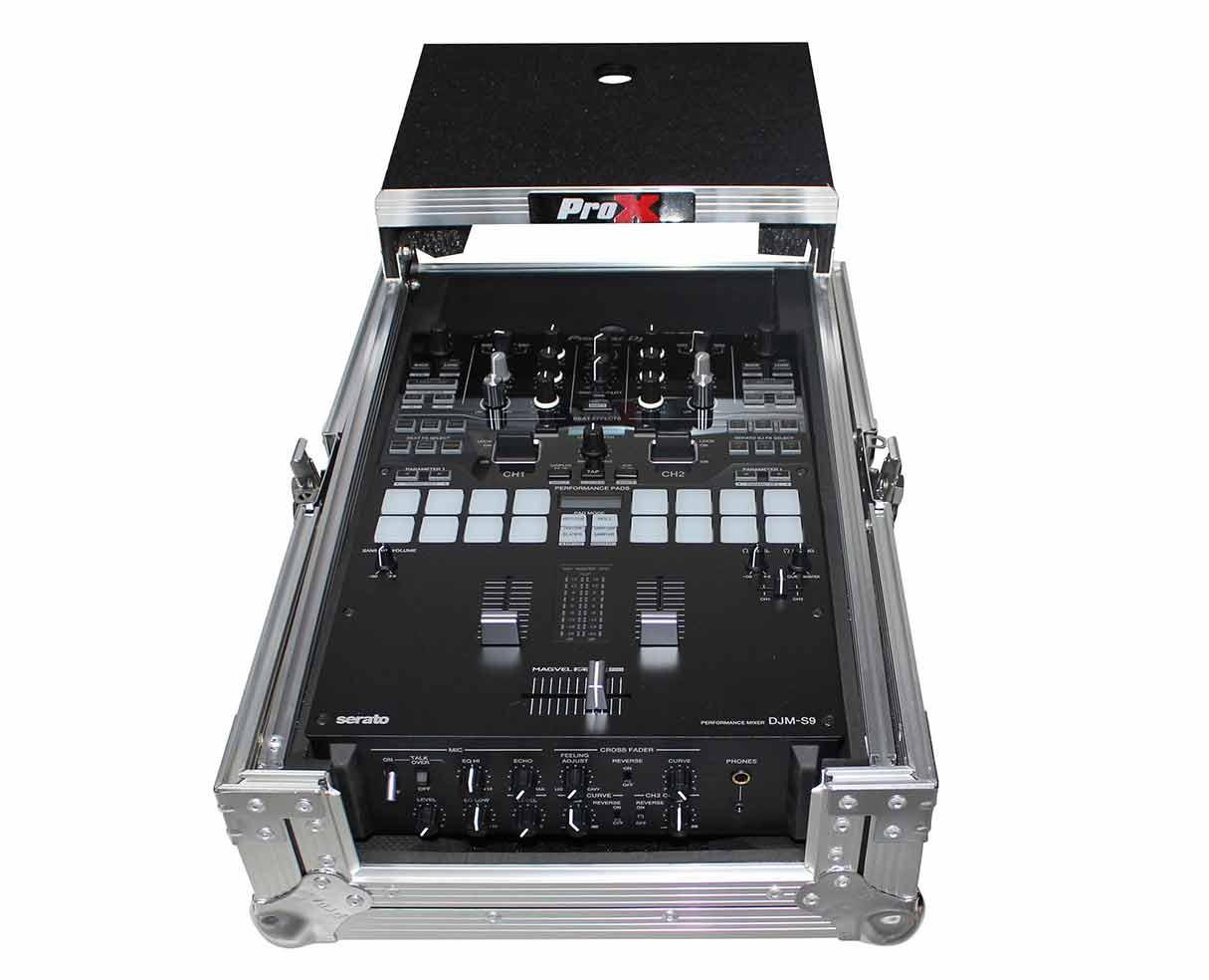 ProX Cases XS-DJMS9LT
