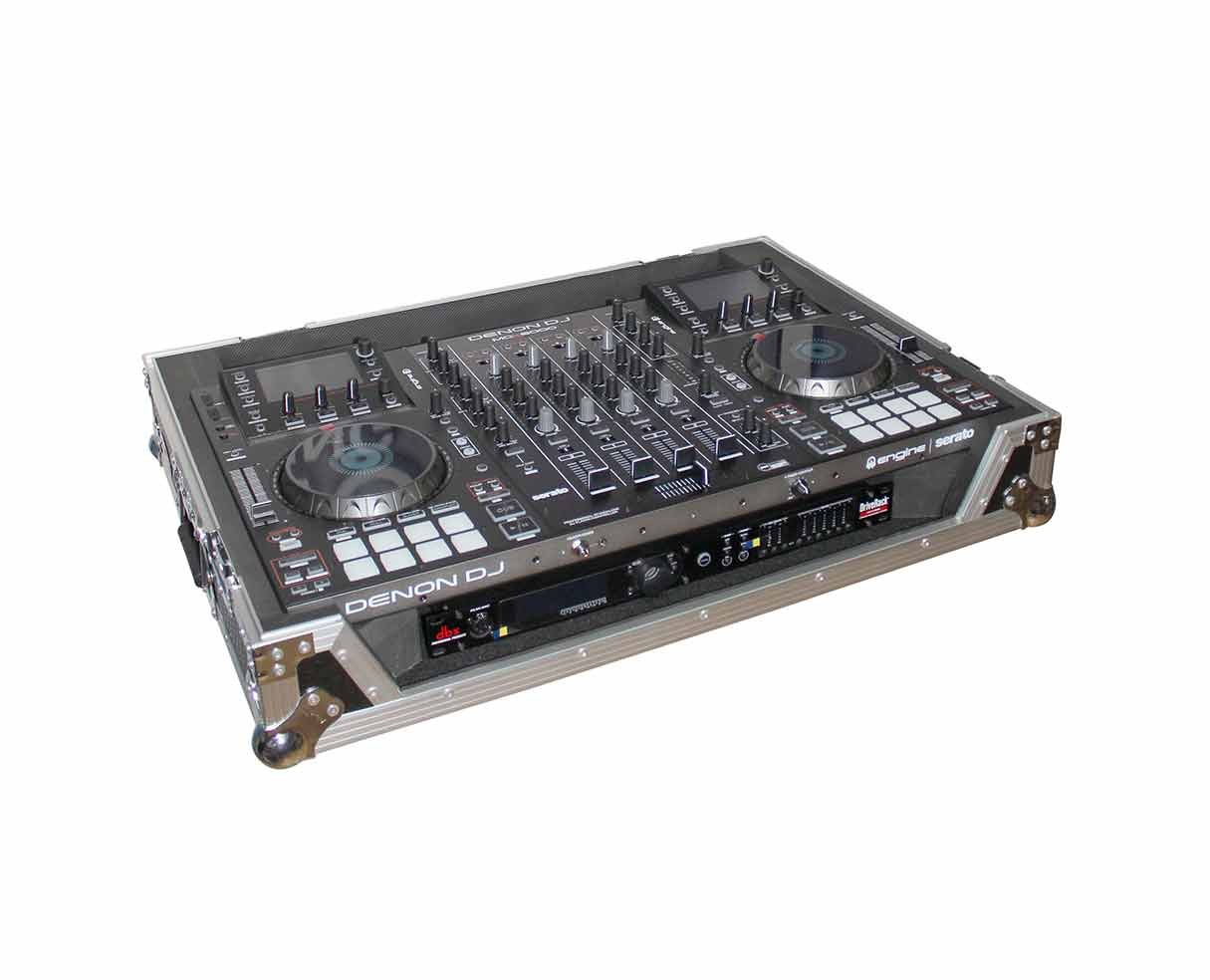 ProX Cases XS-MCX8000 W