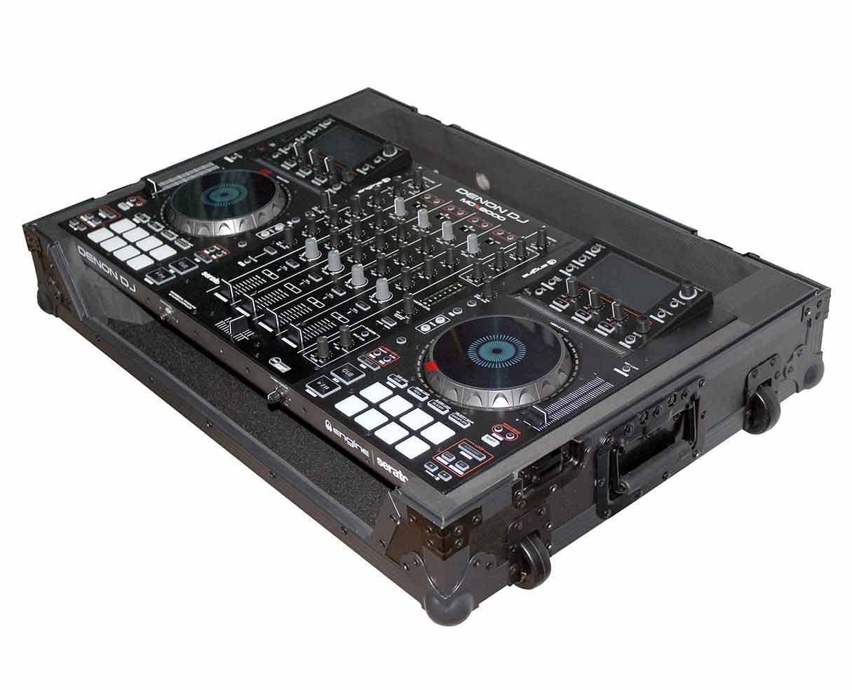 ProX Cases XS-MCX8000 WBL