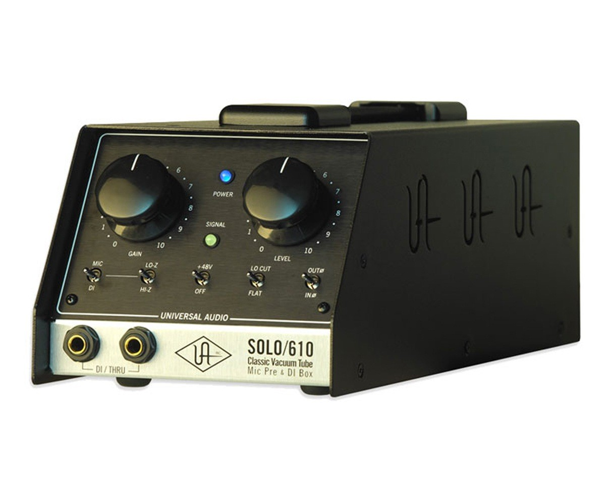 UAD-SOLO610