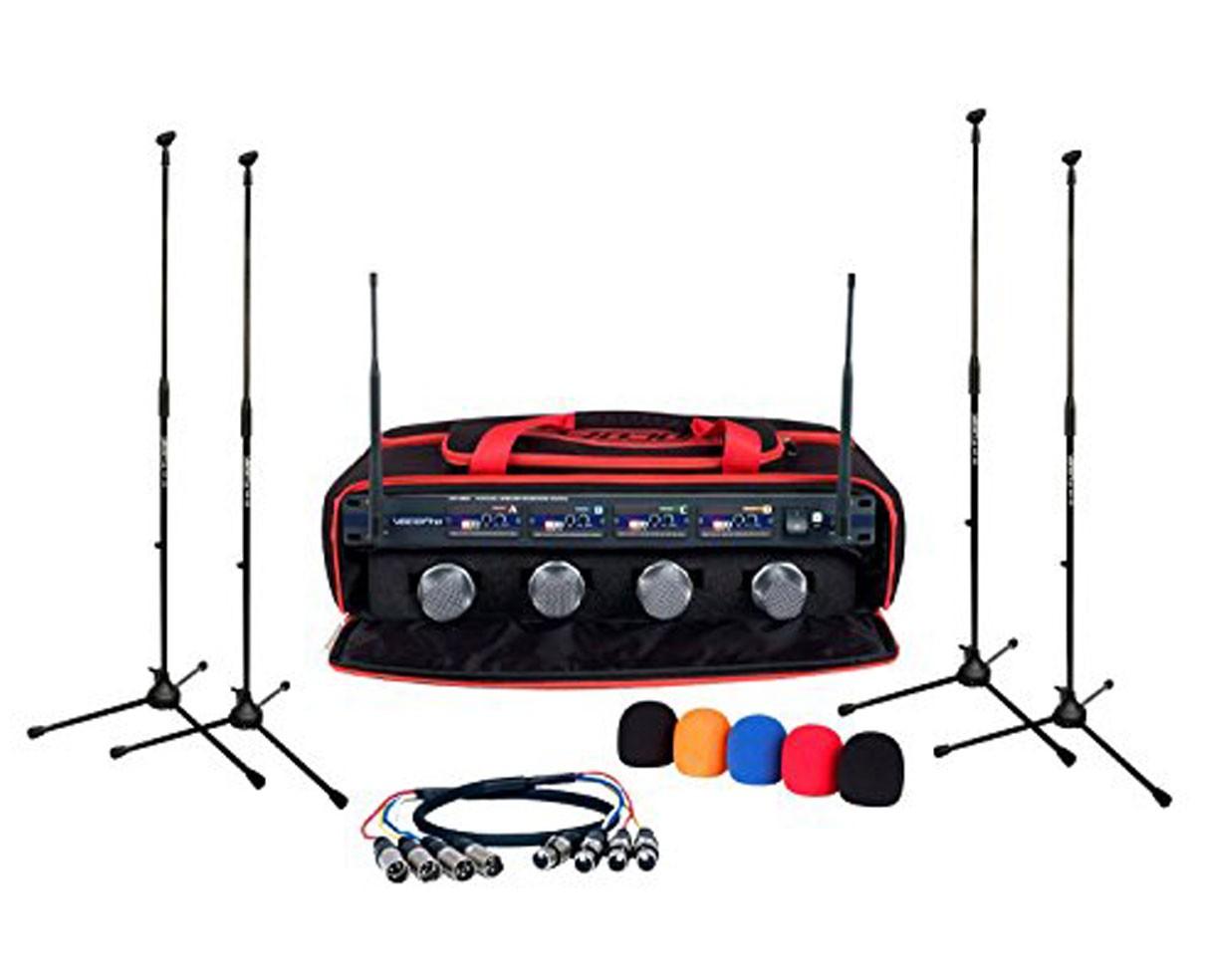 VocoPro UHF5800 XL
