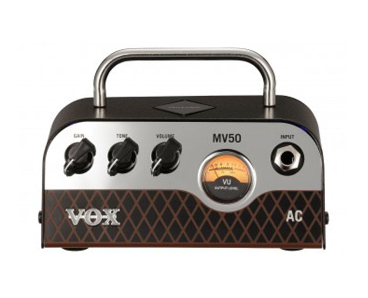 Vox MV50 - AC30