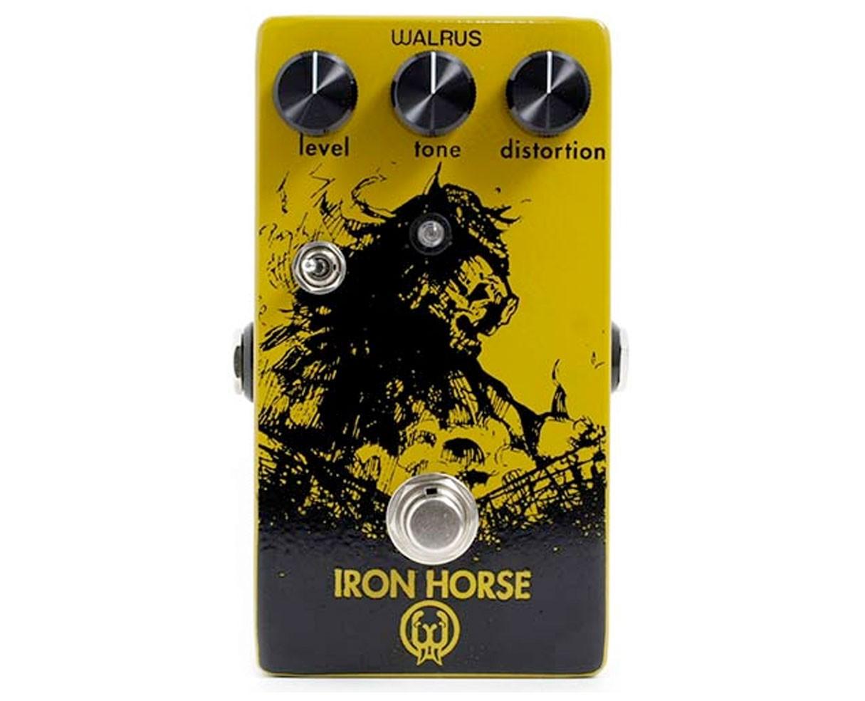Walrus Audio Iron Horse Distortion
