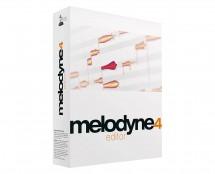 Melodyne U-Mel Editor To Editor 4 Upgrade (ProAudioStar.com)