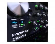Boz Digital Imperial Delay Powerful, Easy to Use Delay Unit (Proaudiostar.com)