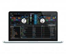 Serato DJ Pro Software(ProAudioStar.com)