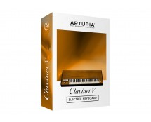 ARTURIA Clavinet V License The Funkiest Electric Keyboard Ever (Proaudiostar.com)