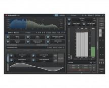 Melda MVibratoMB 6 Band Custom Shape Rotary Simulation (ProAudioStar.com)