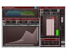 Melda MWaveShaperMB Draw Your Own Shapes, Process 6 Bands (ProAudioStar.com)