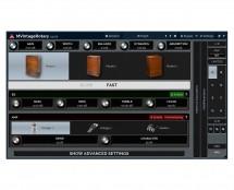 Melda MVintageRotary Advanced Leslie Cabinets Simulation (ProAudioStar.com)