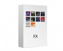 FabFilter FX Bundle Pro-L2, MB, G, Q2, C2, DS, Sat, Time,Vol (Proaudiostar.com)