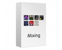 FabFilter Mixing Bundle Pro Q 2, C 2, DS, G, Saturn, Timeless 2 (Proaudiostar.com)