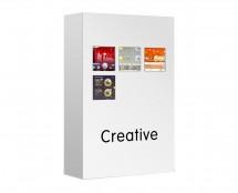 FabFilter Creative Bundle Saturn, Twin 2, Timeless 2, Volcano 2 (Proaudiostar.com)