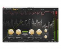 FabFilter Pro-C 2 High-Quality Professional Compressor (ProAudioStar.com)