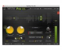FabFilter Pro-DS Intelligent & Transparent De-Esser (Proaudiostar.com)