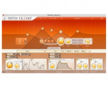 FabFilter Volcano 2 Filters with Unique Character (Proaudiostar.com)