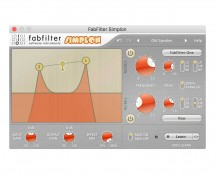 FabFilter FabFilter Simplon Unique Filters, Easy Display (Instant Download)