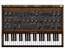 Image Line Sawer Vintage Modeling Synthesizer (ProAudioStar.com)