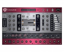 Image Line Sakura Physical Modeling String Instrument (ProAudioStar.com)