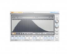 TEK-IT Audio Kutter 2 - 12-Band Freq-Cutting 128-Step Sequence (ProAudioStar.com)