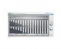 TEK-IT Audio GattR 32-Step Stereo Gate Effect Sequencer (ProAudioStar.com)