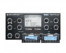 TEK-IT Audio Genobazz Pro Monophonic Synth 12 Wave 11 Filters (ProAudioStar.com)