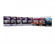 D16 Group Silverline Bundle All Fx Plug-Ins (Proaudiostar.com)