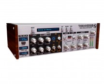 D16 Group Toraverb 2 Space Modulated Reverb (Proaudiiostar.com)
