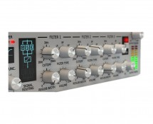 D16 Group Devastor2 Advanced Multi-band Distortion (ProAudioStar.com)