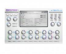 TEK-IT Audio Badass 2 Multi-Effects Distortion Plug-In (ProAudioStar.com)