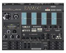 XILS Labs RAMSES Add Rhythm Motion To Your Tracks (ProAudioStar.com)