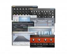 TEK-IT Audio FX Bundle 2 Dist, Filter, Gate, Chop, Cut, Comp, EQ (ProAudioStar.com)