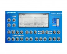 TEK-IT Audio Neogen Phase Distortion & Subtractive Polysynth (ProAudioStar.com)