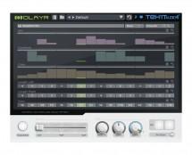 TEK-IT Audio Dlayr Pattern Controlled Delay Plug-In (ProAudioStar.com)