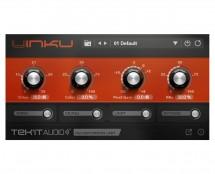 TEK-IT Audio Uinku Subtle Harmonic to Extreme Distortion (ProAudioStar.com)