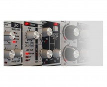 D16 Group Antresol Classic Flanger for Modern Production (ProAudioStar.com)