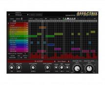 SugarBytes Effectrix Tool For Sequenced Sound Manipulations(ProAudioStar.com)