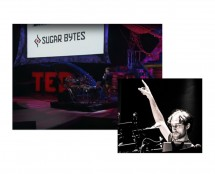 SugarBytes Turnado Mutil-Effect Tool For OMG Audio Mangling(ProAudioStar.com)