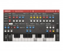 SugarBytes Unique State-Of-The-Art Vowel Synthesizer(ProAudioStar.com)